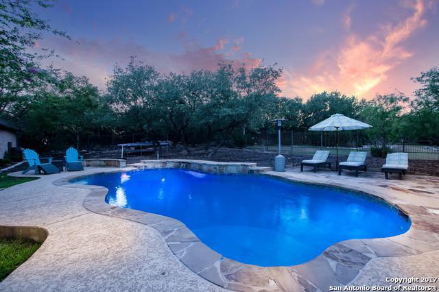 24635 Kemper Oaks, San Antonio, TX 78260 (MLS #1299592) :: Keller Williams City View