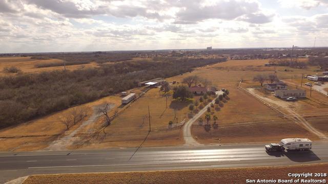 14215 S Us Highway 181, San Antonio, TX 78223 (MLS #1299598) :: Keller Williams City View