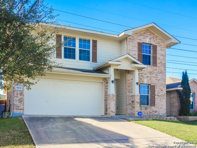 9202 Everton, San Antonio, TX 78245 (MLS #1299602) :: Neal & Neal Team