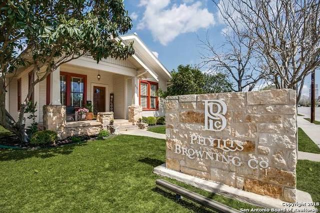 210 E Blanco Rd, Boerne, TX 78006 (MLS #1299609) :: Keller Williams City View