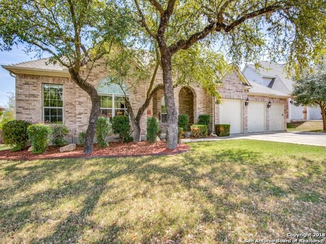 4610 La Bahia Way, San Antonio, TX 78253 (MLS #1299612) :: Keller Williams City View