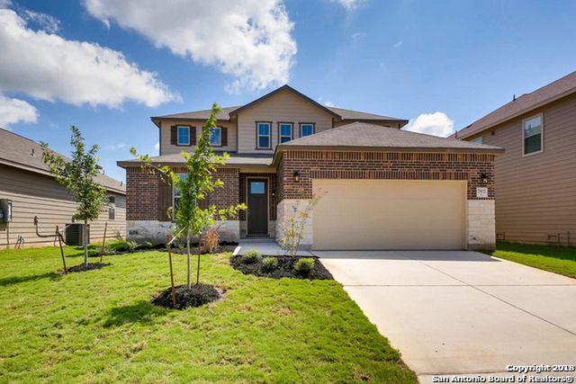 7902 Blackhawk Pass, San Antonio, TX 78253 (MLS #1299630) :: Keller Williams City View