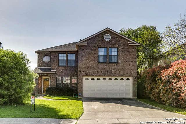 7816 Pecan Heights, San Antonio, TX 78244 (MLS #1299633) :: Neal & Neal Team