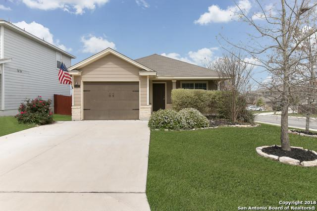 11303 Camp Creek Trl, San Antonio, TX 78245 (MLS #1299640) :: Keller Williams City View