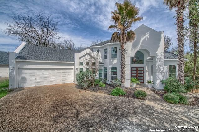 3 Inview Cove, San Antonio, TX 78248 (MLS #1299647) :: Keller Williams City View