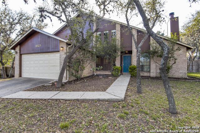 1523 Copperfield Rd, San Antonio, TX 78251 (MLS #1299661) :: Magnolia Realty