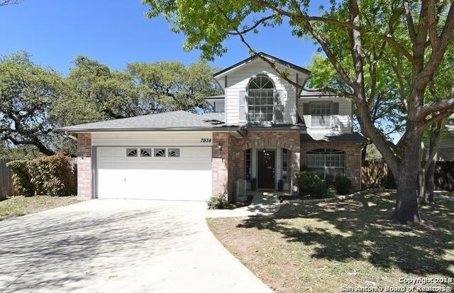 7934 Pheasant Creek, San Antonio, TX 78240 (MLS #1299678) :: Exquisite Properties, LLC