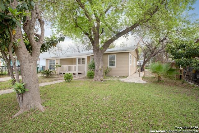 527 W Hermosa Dr, San Antonio, TX 78212 (MLS #1299686) :: Exquisite Properties, LLC