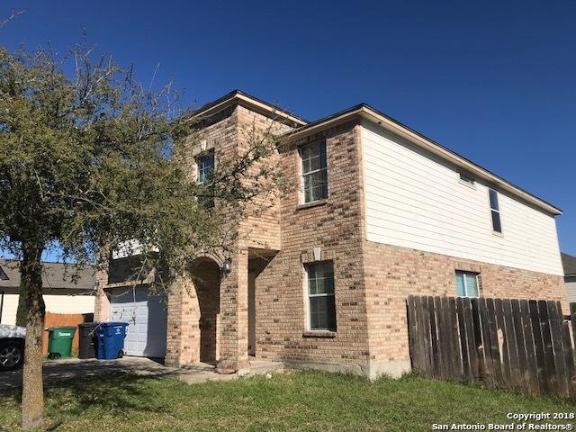 6143 Joes Farm, San Antonio, TX 78244 (MLS #1299715) :: Exquisite Properties, LLC