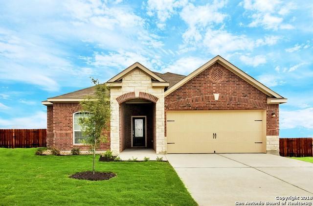 7815 Creekshore Cv, San Antonio, TX 78254 (MLS #1299723) :: Exquisite Properties, LLC