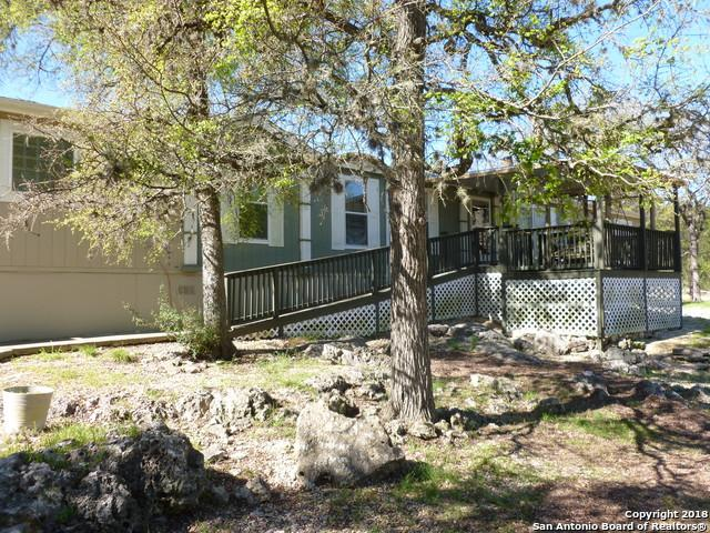 220 Archwood, Spring Branch, TX 78070 (MLS #1299727) :: Ultimate Real Estate Services