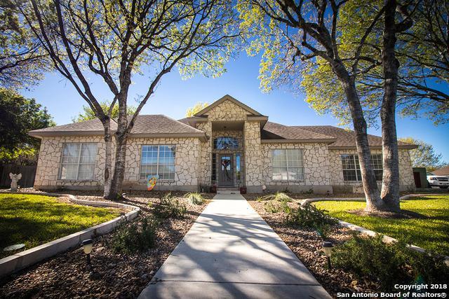 29307 Saddle Song, Fair Oaks Ranch, TX 78015 (MLS #1299740) :: Neal & Neal Team