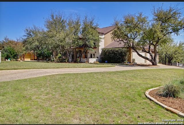 8044 Arbor Village, Boerne, TX 78015 (MLS #1299759) :: Neal & Neal Team