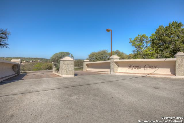 137 Shore Point Dr, Canyon Lake, TX 78133 (MLS #1299829) :: Alexis Weigand Real Estate Group
