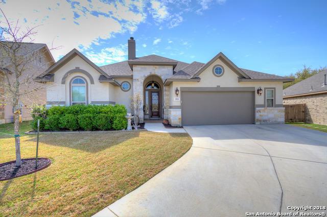 311 Wauford Way, New Braunfels, TX 78132 (MLS #1299839) :: Neal & Neal Team