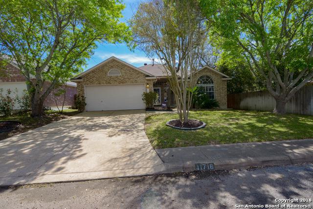 11718 Adriana Maria, San Antonio, TX 78253 (MLS #1299904) :: Exquisite Properties, LLC