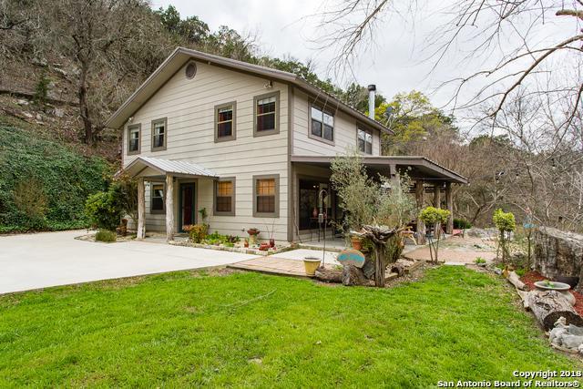 2229 Mesa Verde Rd, Medina, TX 78055 (MLS #1299912) :: Exquisite Properties, LLC