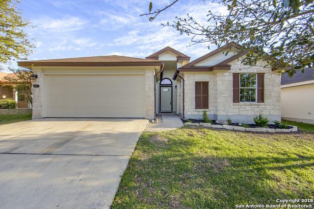 8427 Pigeonberry Dr, Converse, TX 78109 (MLS #1299918) :: Exquisite Properties, LLC