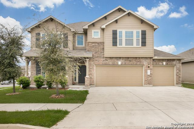 204 Dove Hill, Cibolo, TX 78108 (MLS #1299934) :: Exquisite Properties, LLC