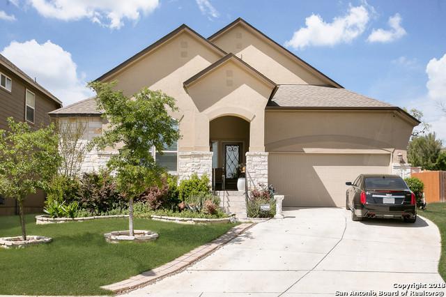 9611 Calmont Way, San Antonio, TX 78251 (MLS #1299935) :: Exquisite Properties, LLC