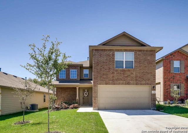 15110 Field Sparrow, San Antonio, TX 78253 (MLS #1299938) :: Exquisite Properties, LLC