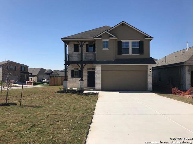 9603 Rousseau, San Antonio, TX 78245 (MLS #1299939) :: Exquisite Properties, LLC