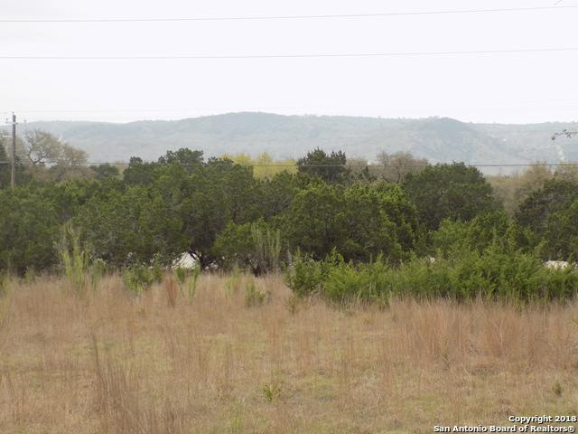 689 Mountain View Ln, Pipe Creek, TX 78063 (MLS #1299979) :: Neal & Neal Team