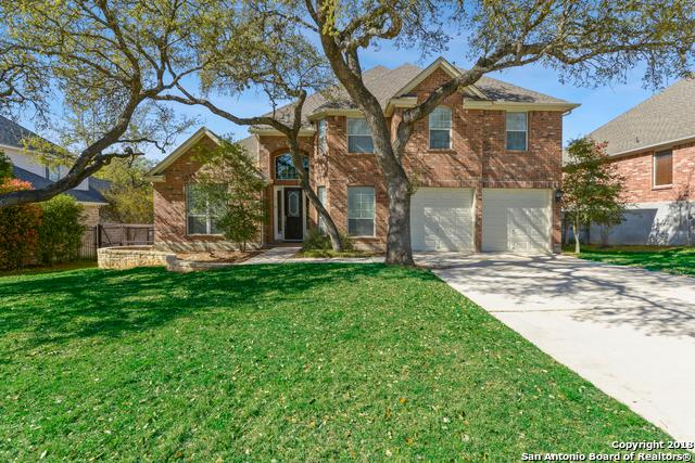12919 Walking Horse, Helotes, TX 78023 (MLS #1299983) :: Neal & Neal Team