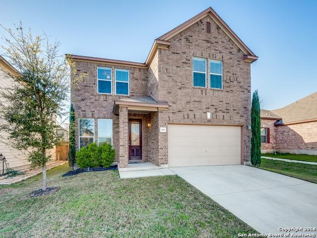 116 Hinge Chase, Cibolo, TX 78108 (MLS #1299985) :: Neal & Neal Team