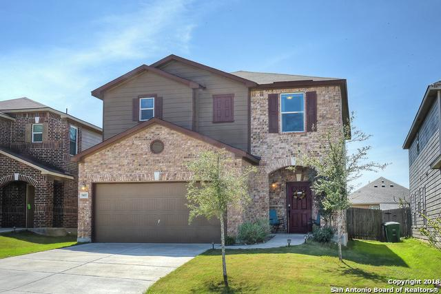 7427 Primrose Post, San Antonio, TX 78218 (MLS #1299988) :: Neal & Neal Team