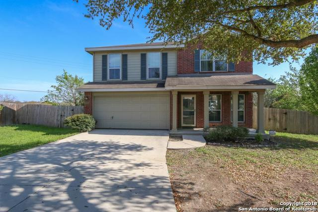 9102 Granite Woods, Universal City, TX 78148 (MLS #1299997) :: Neal & Neal Team