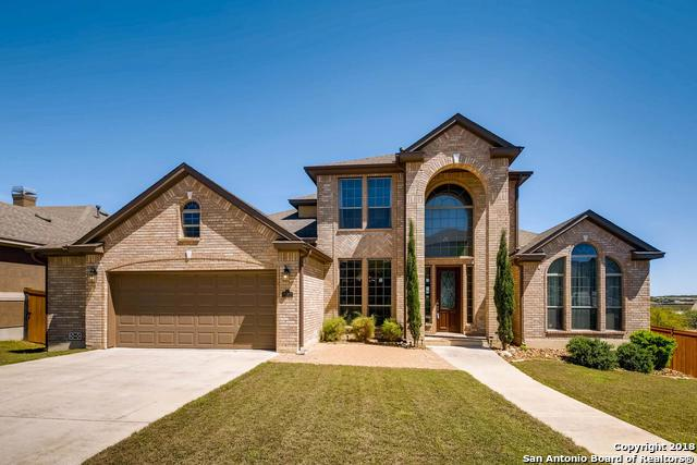 25902 Trickling Rock, San Antonio, TX 78260 (MLS #1300005) :: Magnolia Realty