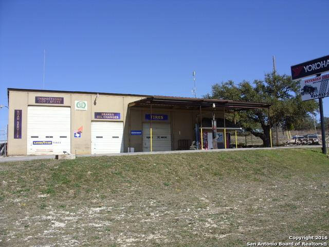 1744 S Us Highway 281, Blanco, TX 78606 (MLS #1300028) :: Neal & Neal Team