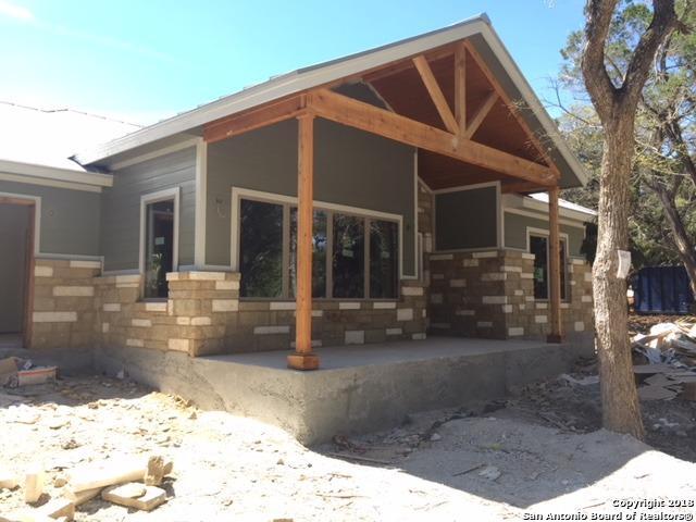 1468 Winding Creek Trail, Spring Branch, TX 78070 (MLS #1300056) :: NewHomePrograms.com LLC
