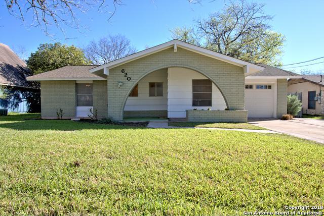 620 Creek Dr, New Braunfels, TX 78130 (MLS #1300085) :: NewHomePrograms.com LLC