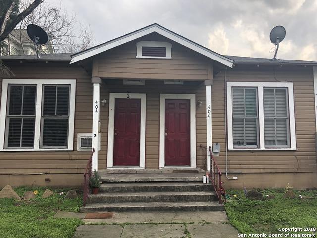 404 E Carson St, San Antonio, TX 78208 (MLS #1300107) :: Magnolia Realty