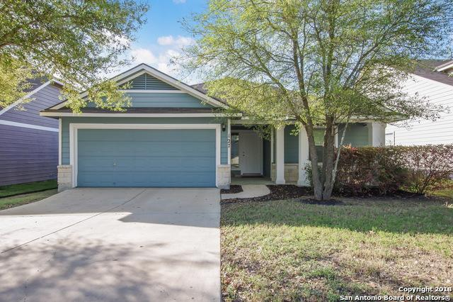 127 Brook View, Cibolo, TX 78108 (MLS #1300122) :: NewHomePrograms.com LLC