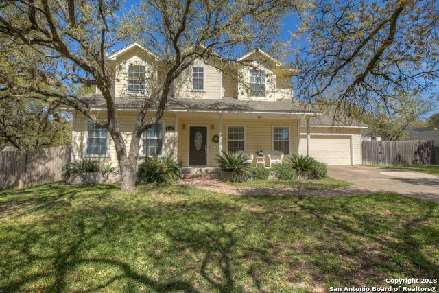 2637 Connie Dr, Canyon Lake, TX 78133 (MLS #1300126) :: NewHomePrograms.com LLC