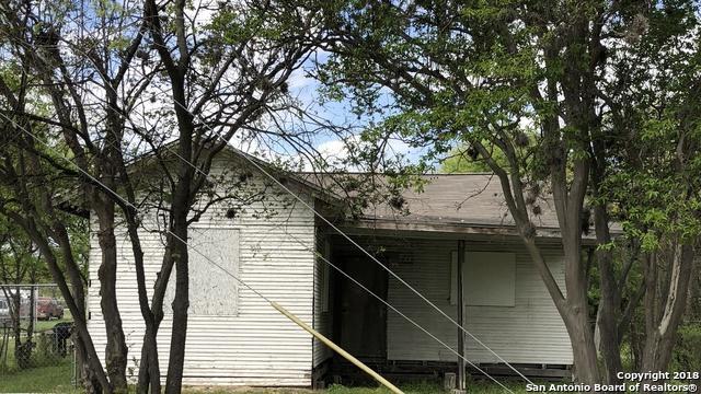 755 Avondale Ave, San Antonio, TX 78223 (MLS #1300136) :: Exquisite Properties, LLC