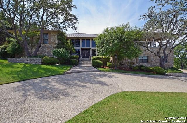 209 Riverhill Blvd E, Kerrville, TX 78028 (MLS #1300154) :: Magnolia Realty
