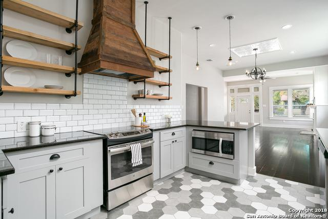 612 Hunstock Ave, San Antonio, TX 78210 (MLS #1300187) :: Exquisite Properties, LLC