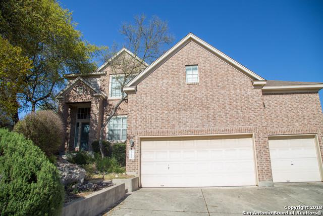 24838 Twin Arrows, San Antonio, TX 78258 (MLS #1300290) :: Exquisite Properties, LLC