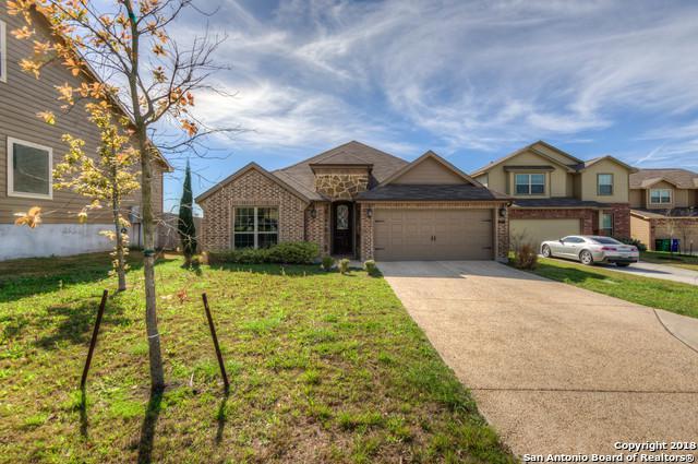 4927 Ballot Park, San Antonio, TX 78244 (MLS #1300376) :: Exquisite Properties, LLC