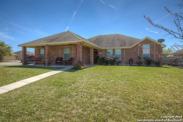 1607 Sunspur Dr, New Braunfels, TX 78130 (MLS #1300382) :: Exquisite Properties, LLC