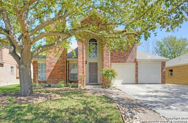 1108 Turncreek Ln, Schertz, TX 78154 (MLS #1300390) :: Exquisite Properties, LLC