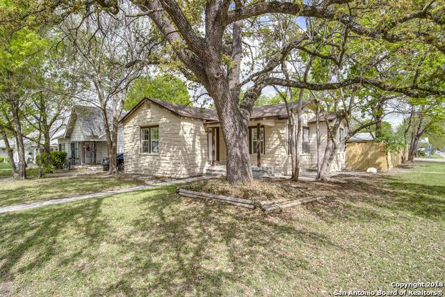 1255 Mckinley Ave, San Antonio, TX 78210 (MLS #1300406) :: ForSaleSanAntonioHomes.com