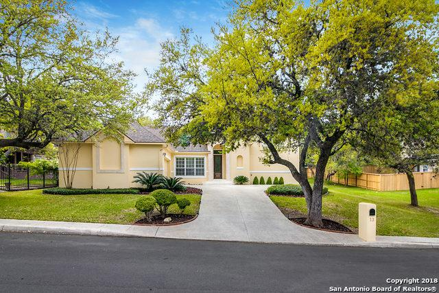 13 Benchwood Circle, San Antonio, TX 78248 (MLS #1300422) :: Exquisite Properties, LLC
