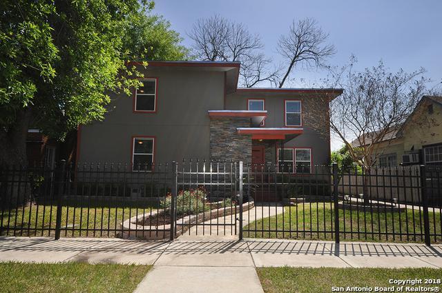 1808 W Magnolia Ave, San Antonio, TX 78201 (MLS #1300436) :: Exquisite Properties, LLC