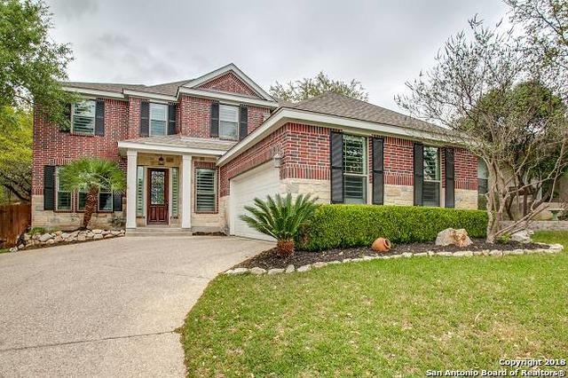 1427 Canyon Edge, San Antonio, TX 78248 (MLS #1300458) :: Erin Caraway Group