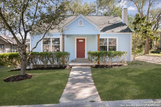 1238 Avant Ave, San Antonio, TX 78210 (MLS #1300459) :: ForSaleSanAntonioHomes.com